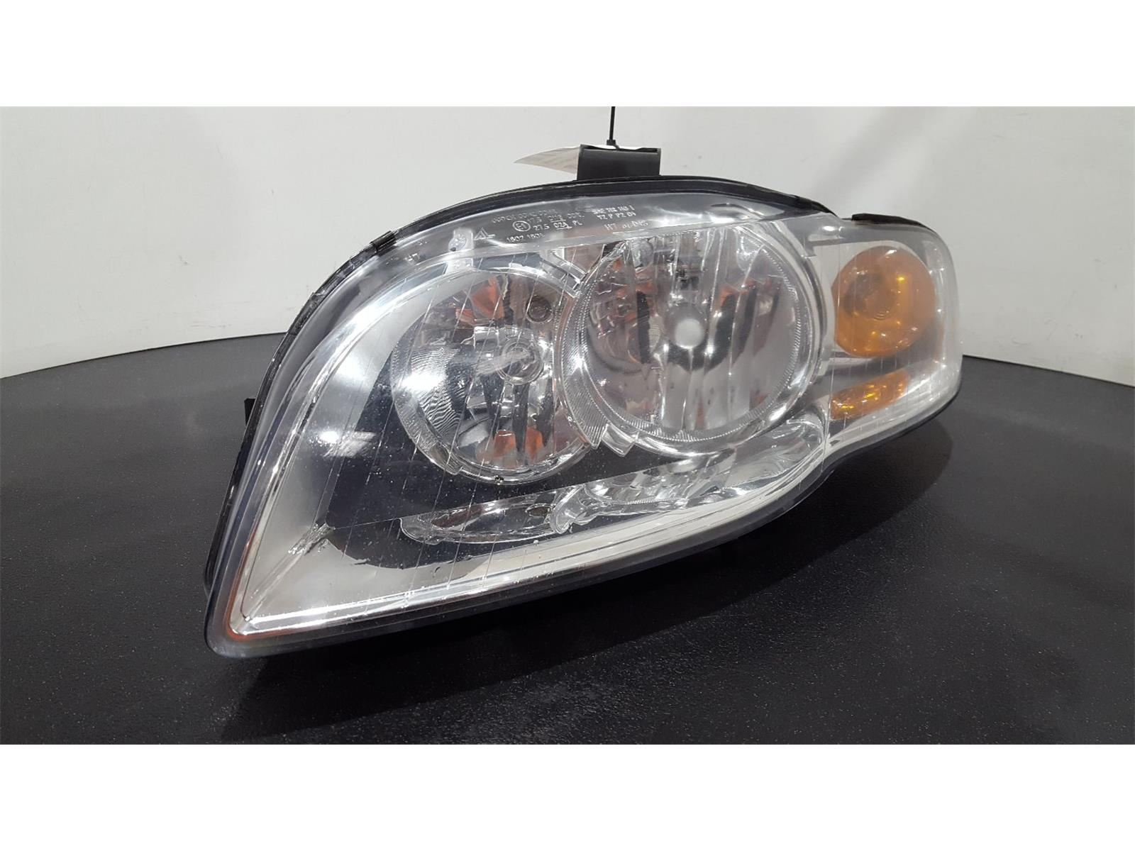 Audi A4 2005 To 2008  SE TDi N/S Left Passengers Headlamp Headlight 8E0941003AK