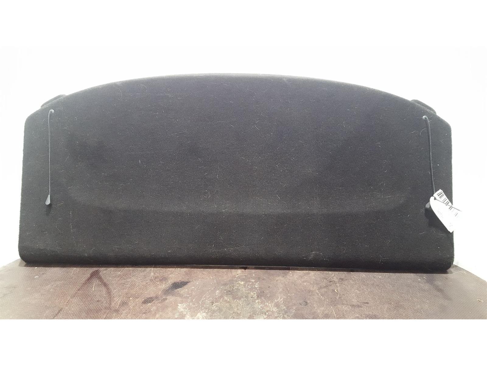 SEAT Leon 2005 To 2009 5 Door Hatchback Load Cover Parcel Shelf