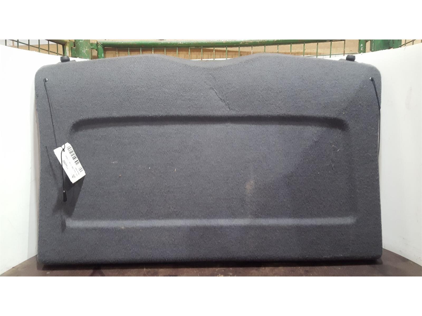Ford Focus 2005 To 2007 5 Door Hatchback Load Cover Parcel Shelf