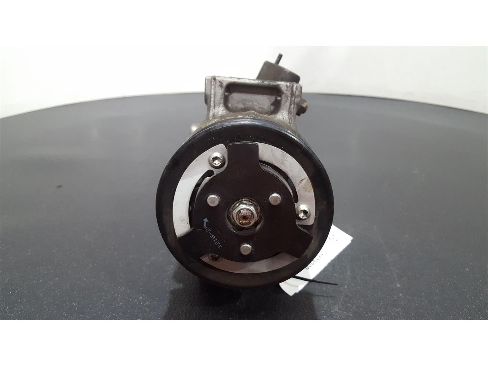 Skoda Fabia 2010 To 2014 1.2 Air Conditioning Pump 5N0820803G