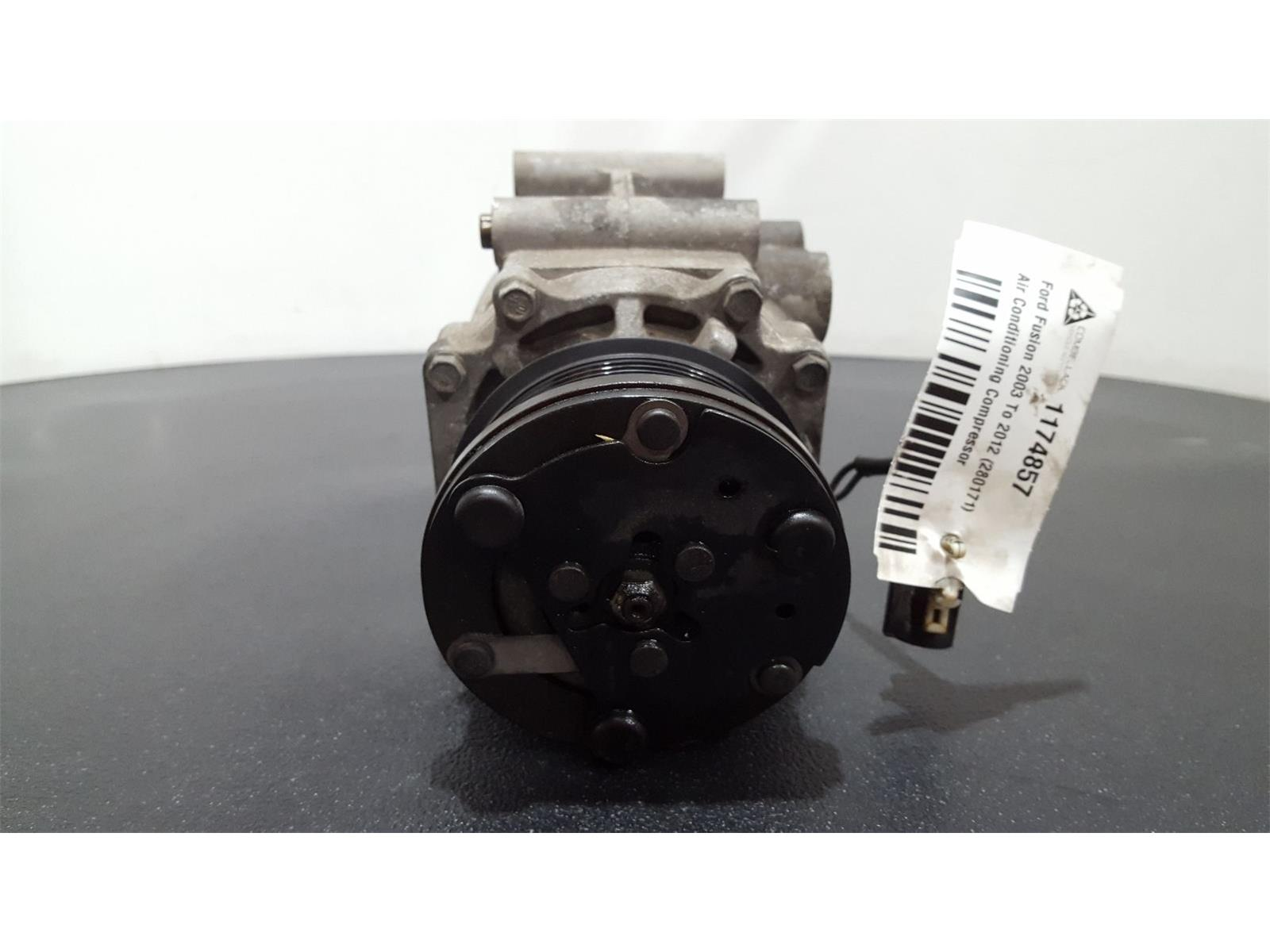 Ford Fusion 2003 To 2012 1.4 Air Conditioning Pump