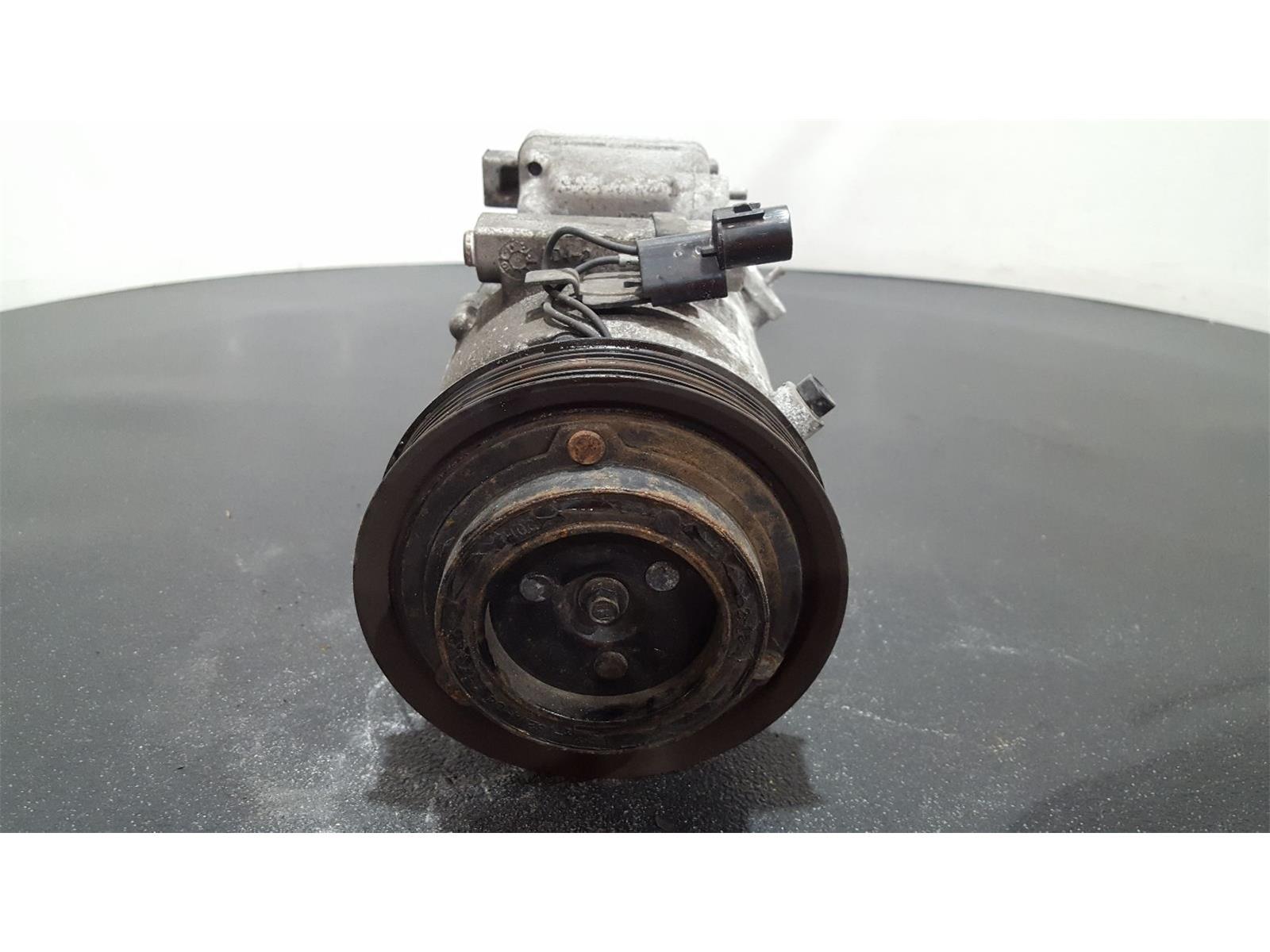 Hyundai i30 2010 To 2012 1.4 Air Conditioning Pump