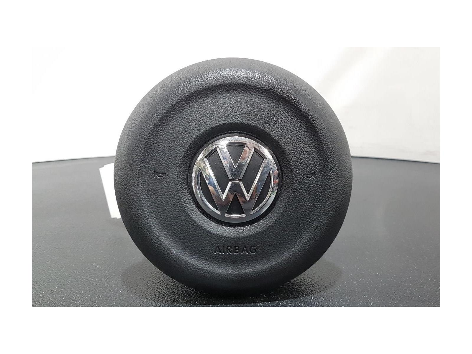 2012 Volkswagen up! up! 2012 To 2016 Airbag Drivers Side