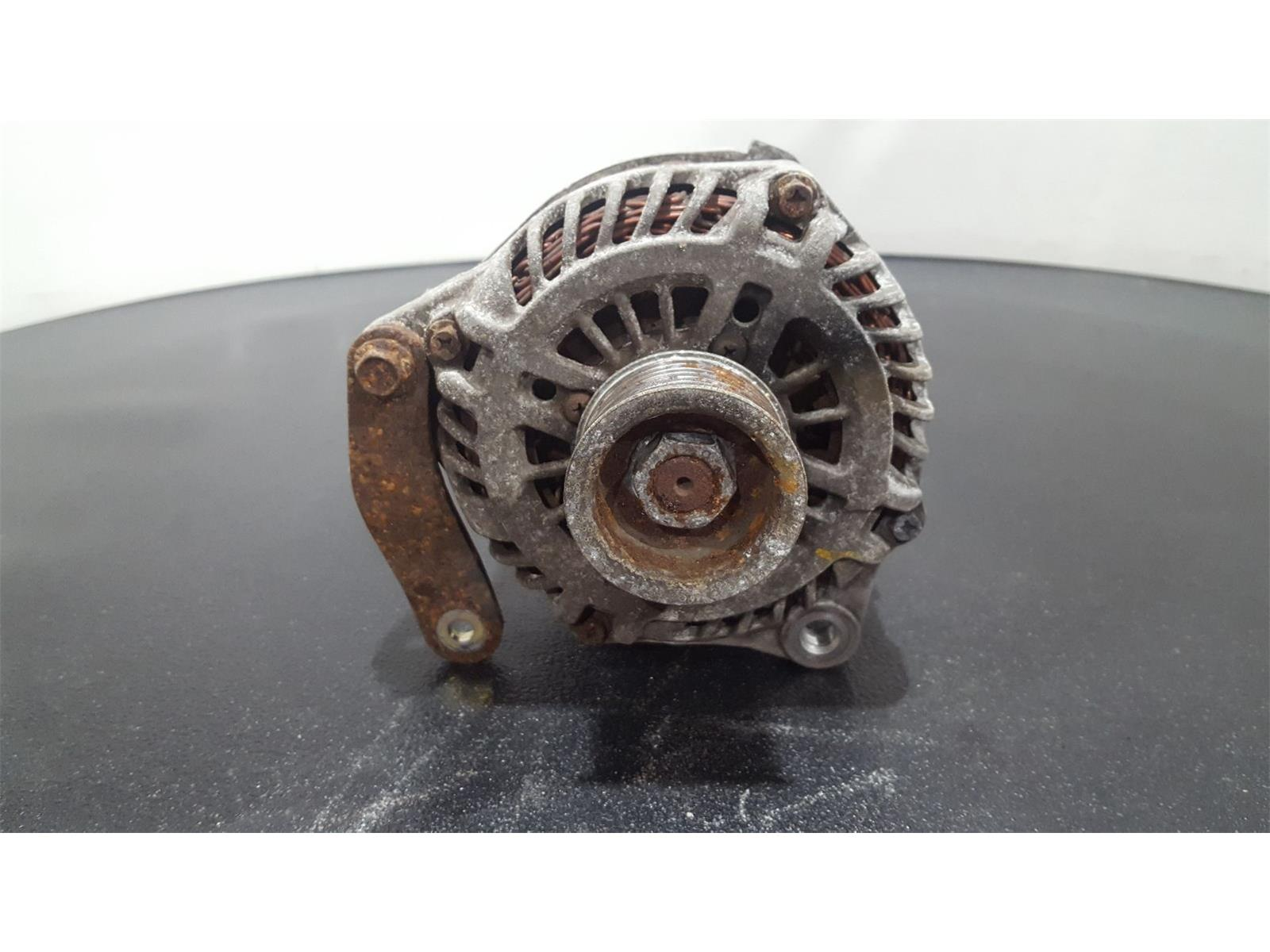 Nissan 370Z 2009 On 3.7 Alternator 23100 JK01A