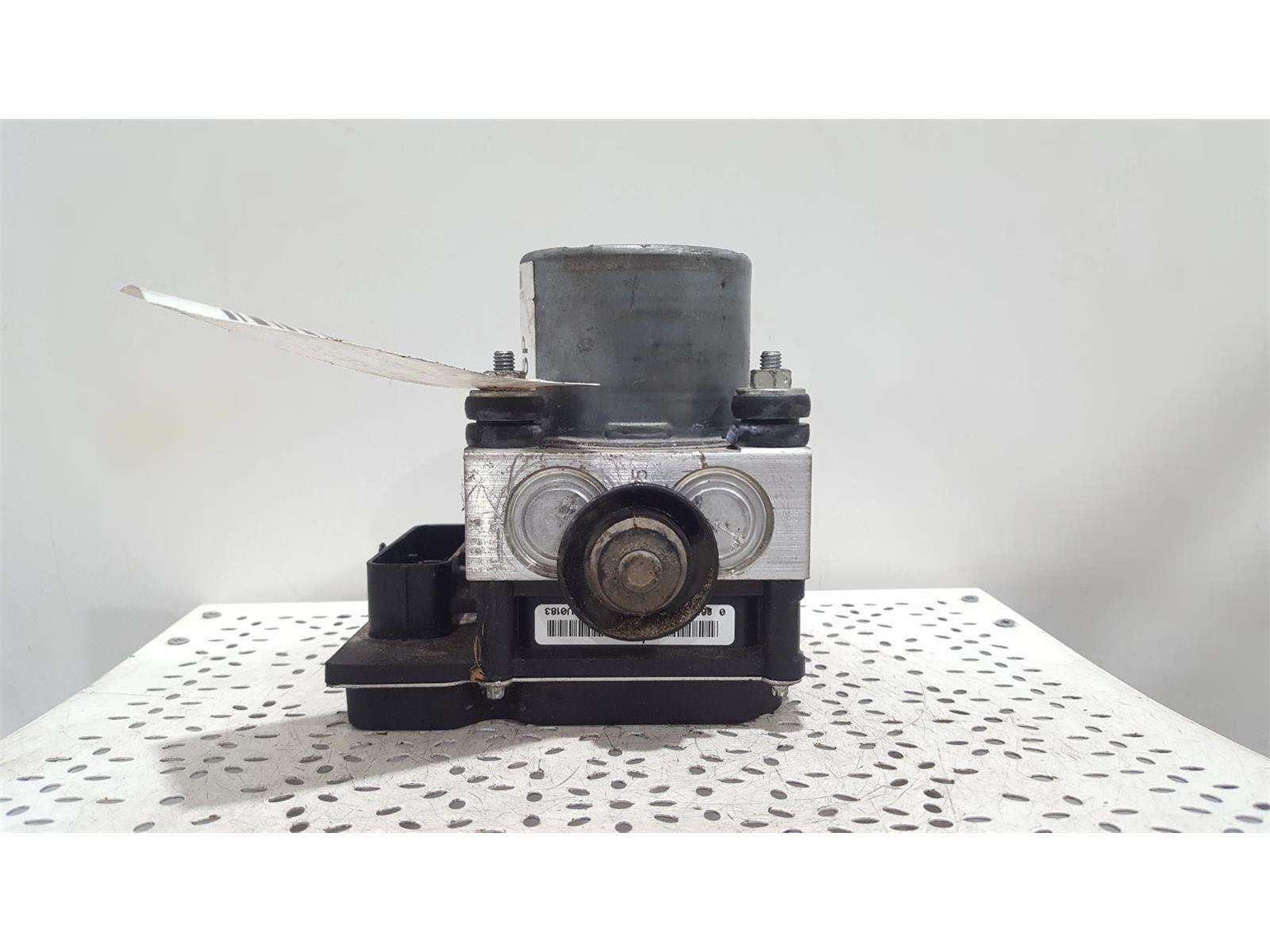 FORD KA ZETEC (B420) 2008 To 2016 - ABS Pump (51977351)