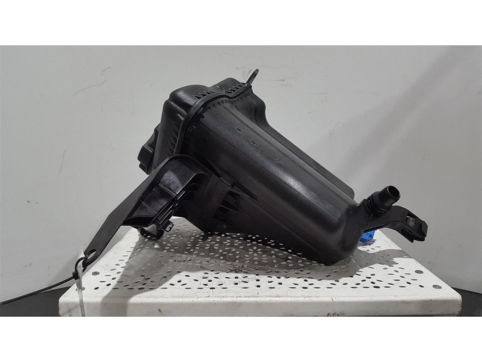 BMW 5 Series 2013 To 2016 Coolant Expansion Tank 2014