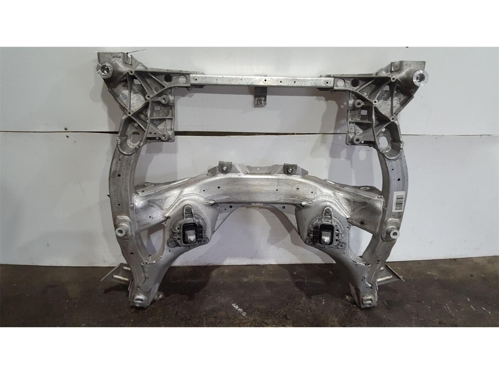 BMW F11 5 Series 2013 To 2016 Front Subframe Crossmember