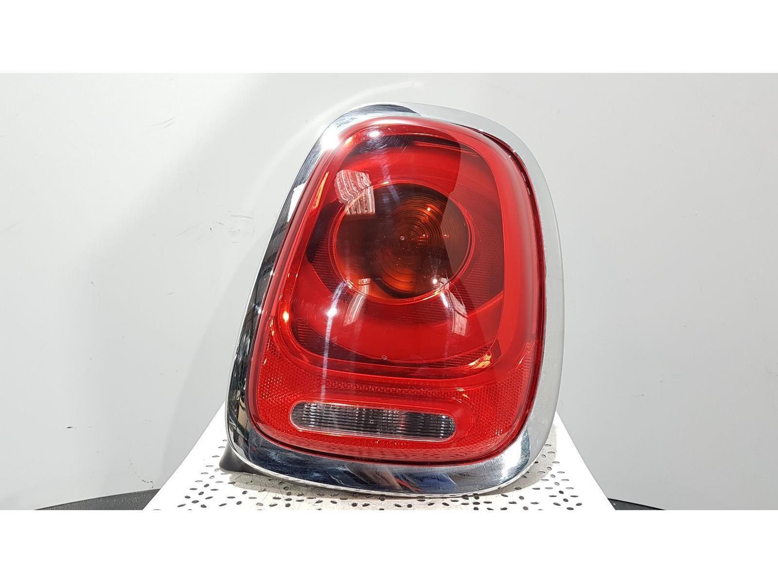 Mini Hatch - 2014 TO 2018 - O/S Drivers Rear Light (7297414-13)