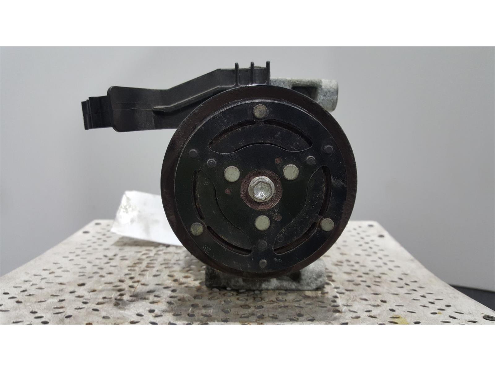 FORD KA TITANIUM MK2 (B420) 2008 - 2016 Air Conditioning Compressor