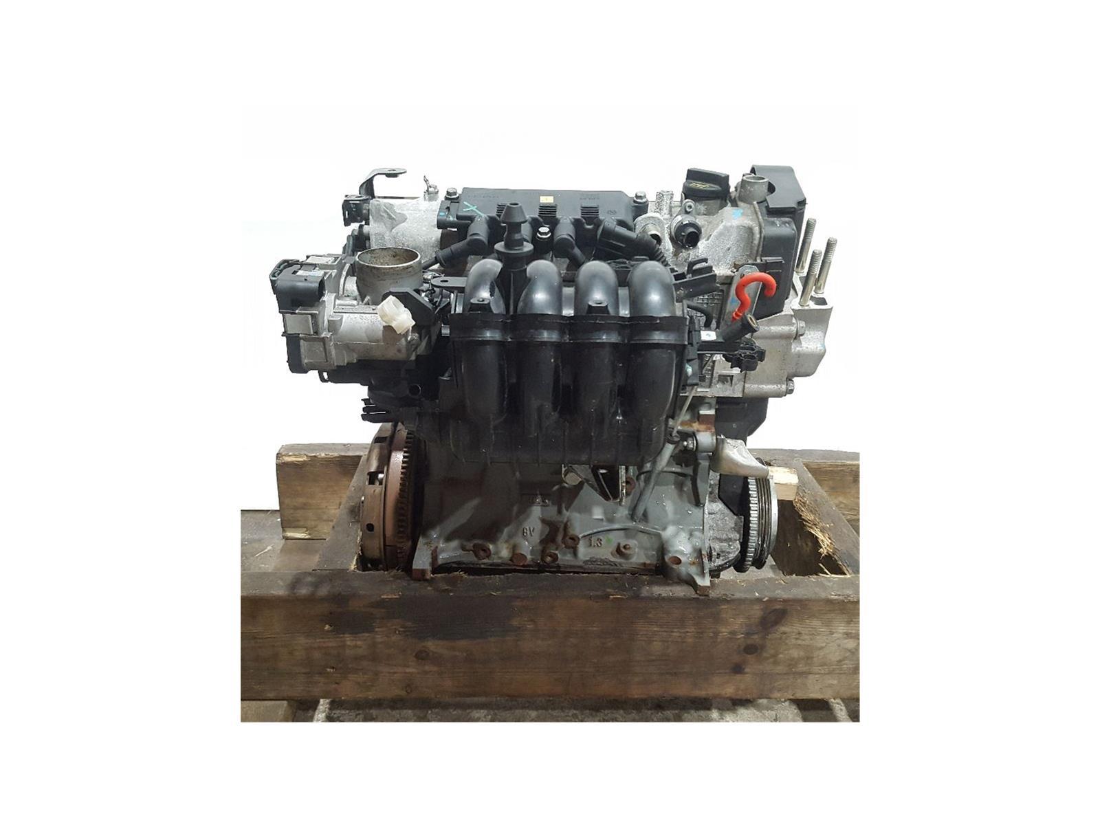 Fiat 500 2008 To 2015 1.2 Petrol Engine 169A4000