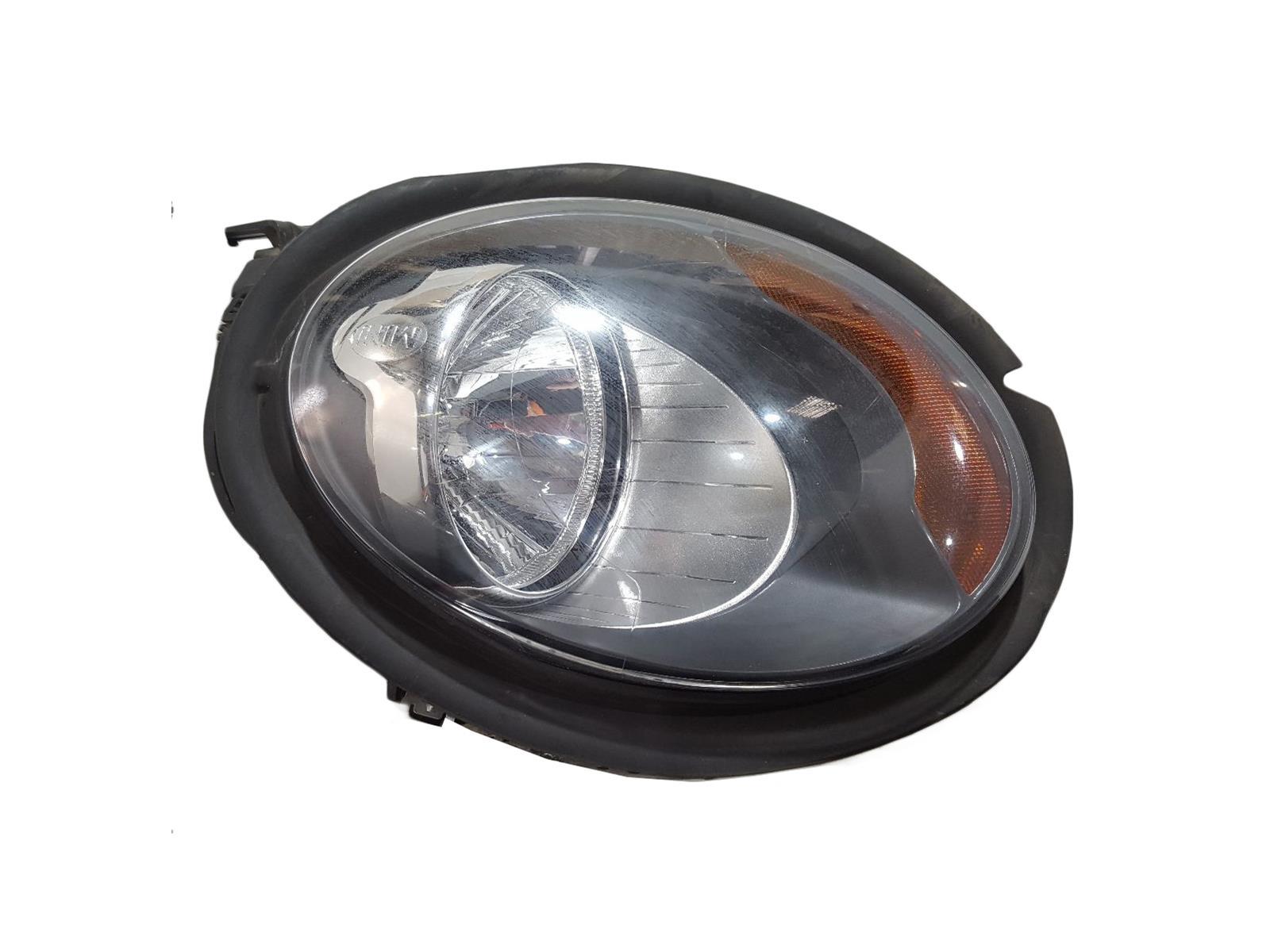 MINI Mini 2014 On  Cooper N/S Left Passengers Headlamp Headlight 6311-7401597-02