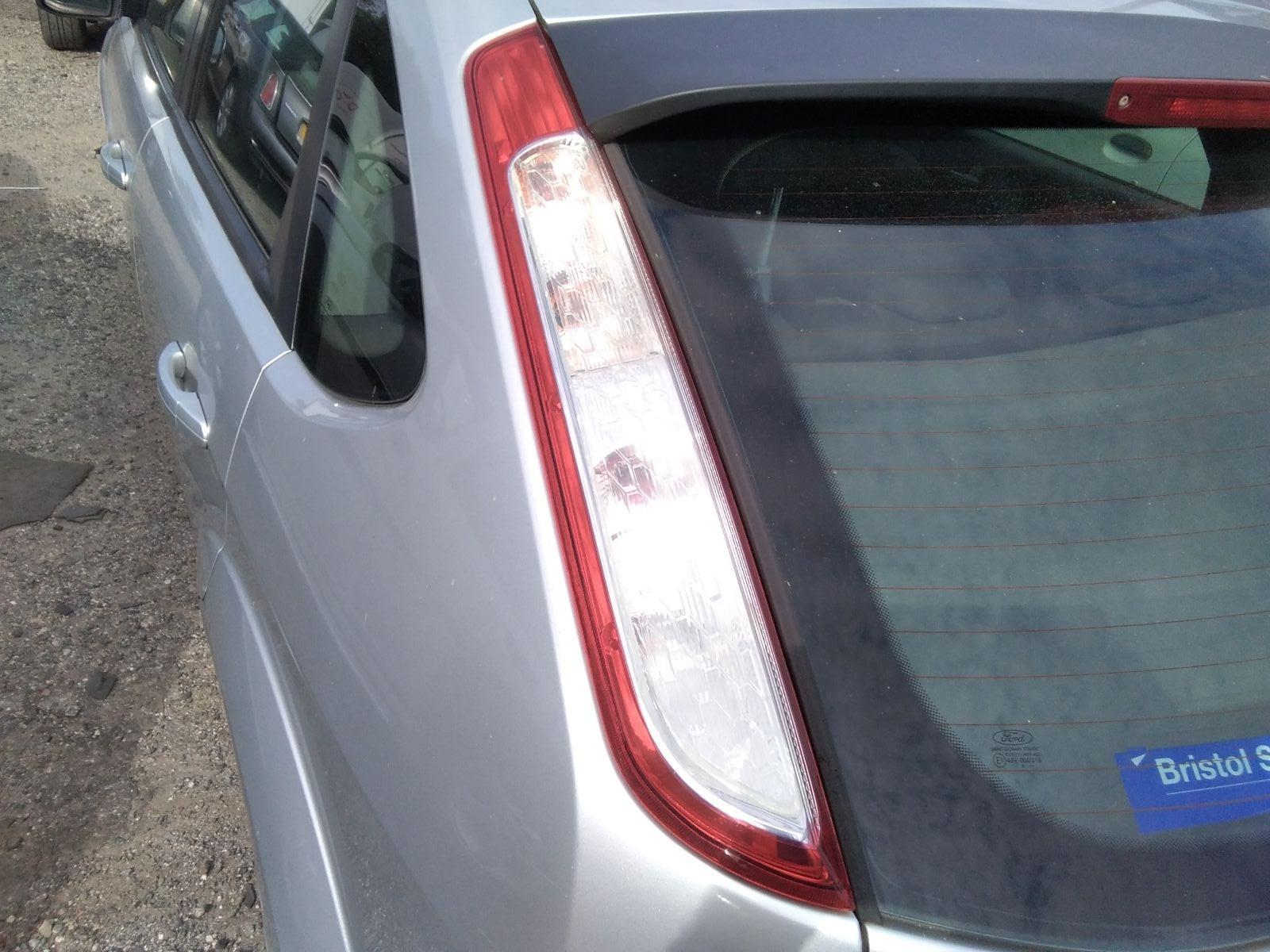 FORD, FOCUS, MK2 FL (C307) 2004 TO 2011, STYLE 5 DOOR HATCHBACK, PETROL MANUAL Lamp Assembly Rear LH