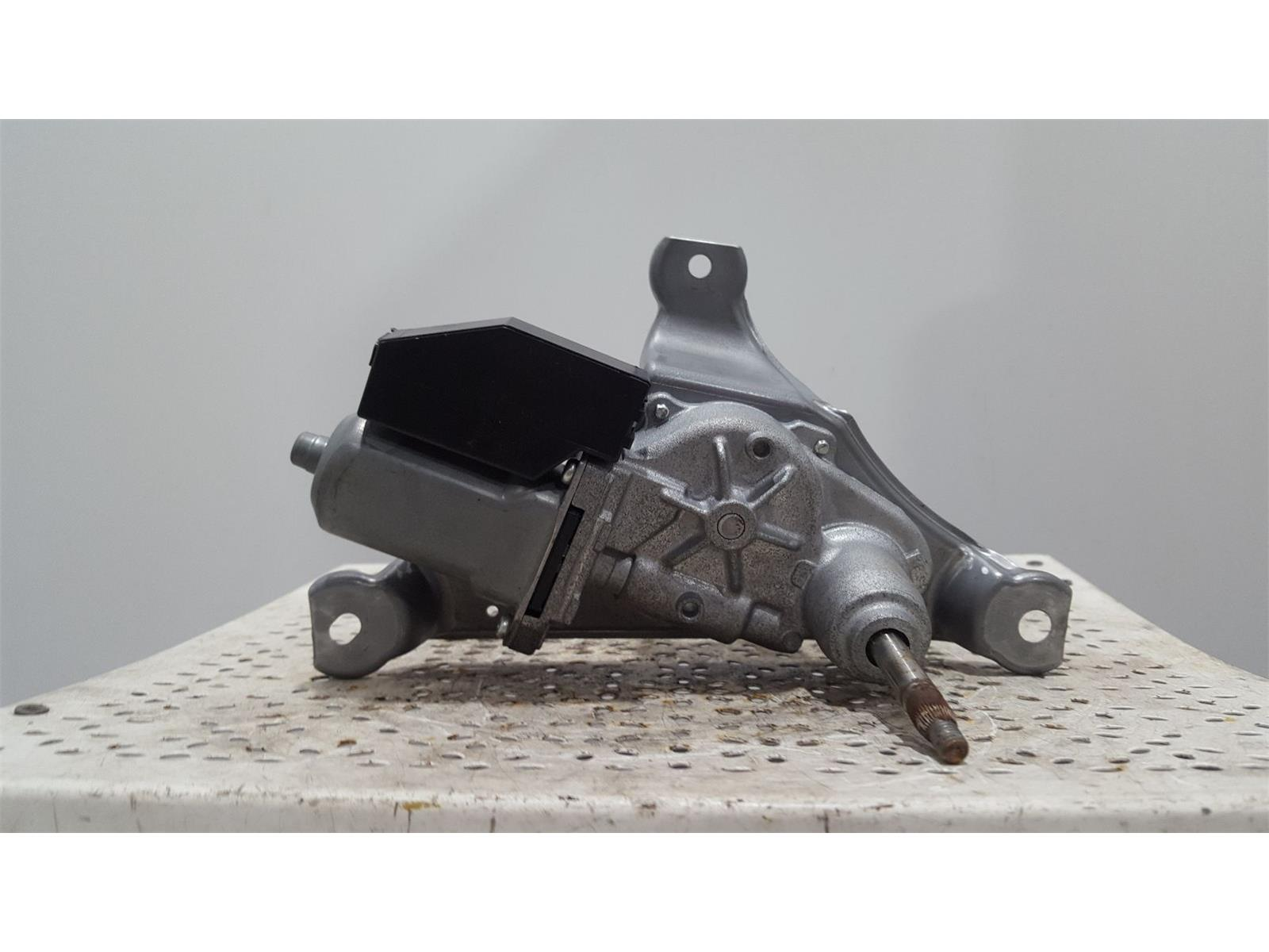 TOYOTA YARIS MK3 (NSP130) 2011 TO 2013 5 DOOR HATCHBACK Rear Wiper Motor