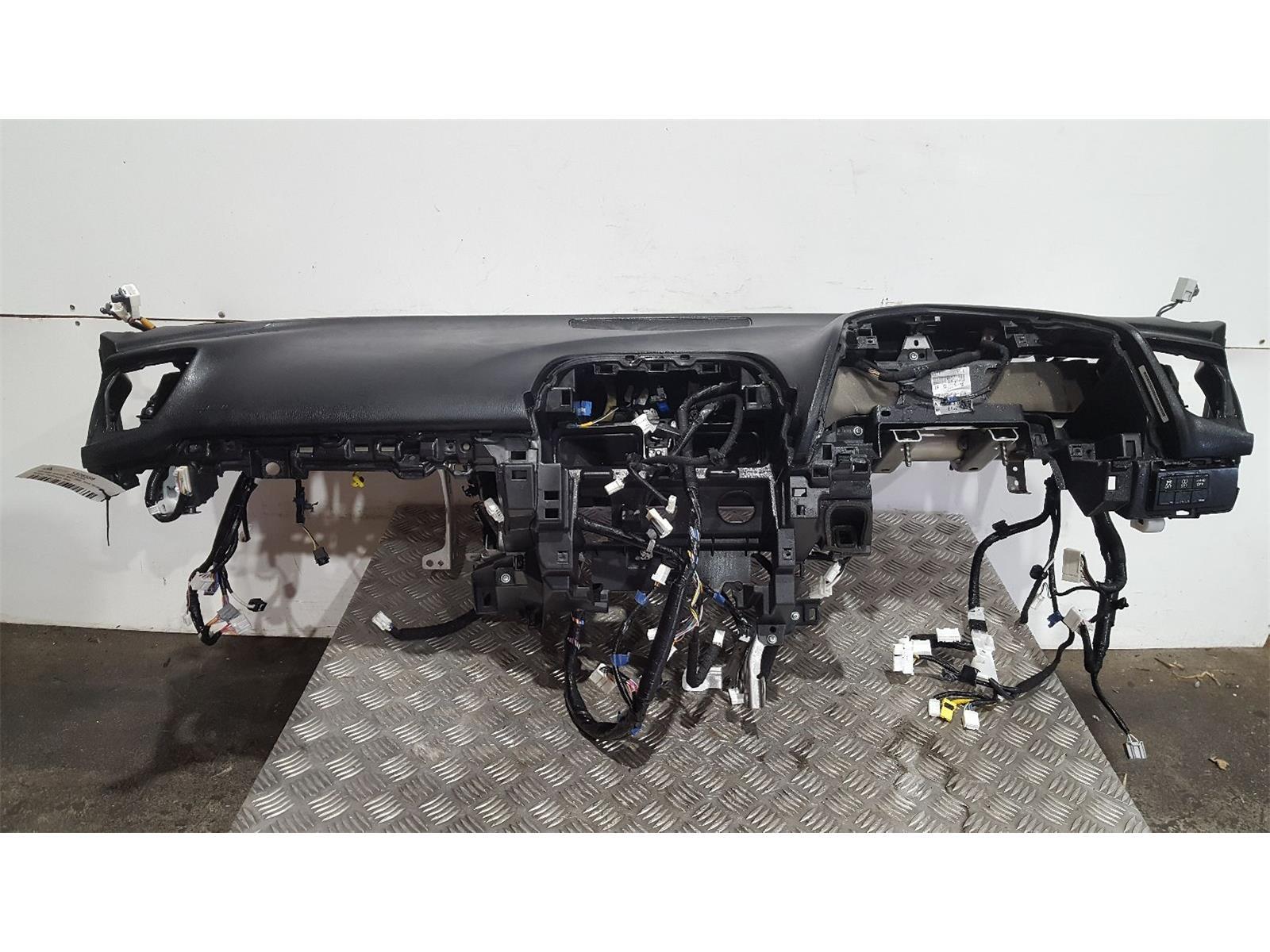 MAZDA 3 - MK3 (BM) 2013 TO 2019 Dashboard & Passenger Airbag