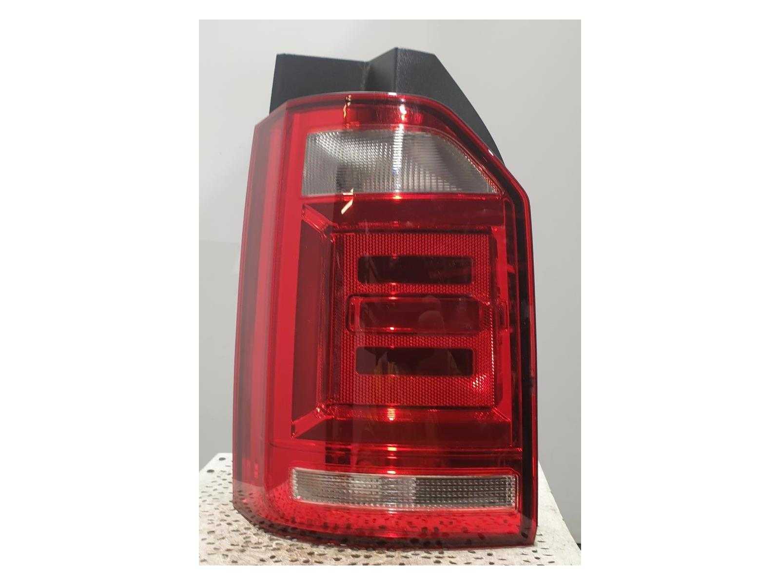VW T32 TDI KOMBI HIGHLINE BMT 2015 On - Left Rear Light 7EO.945.207.E