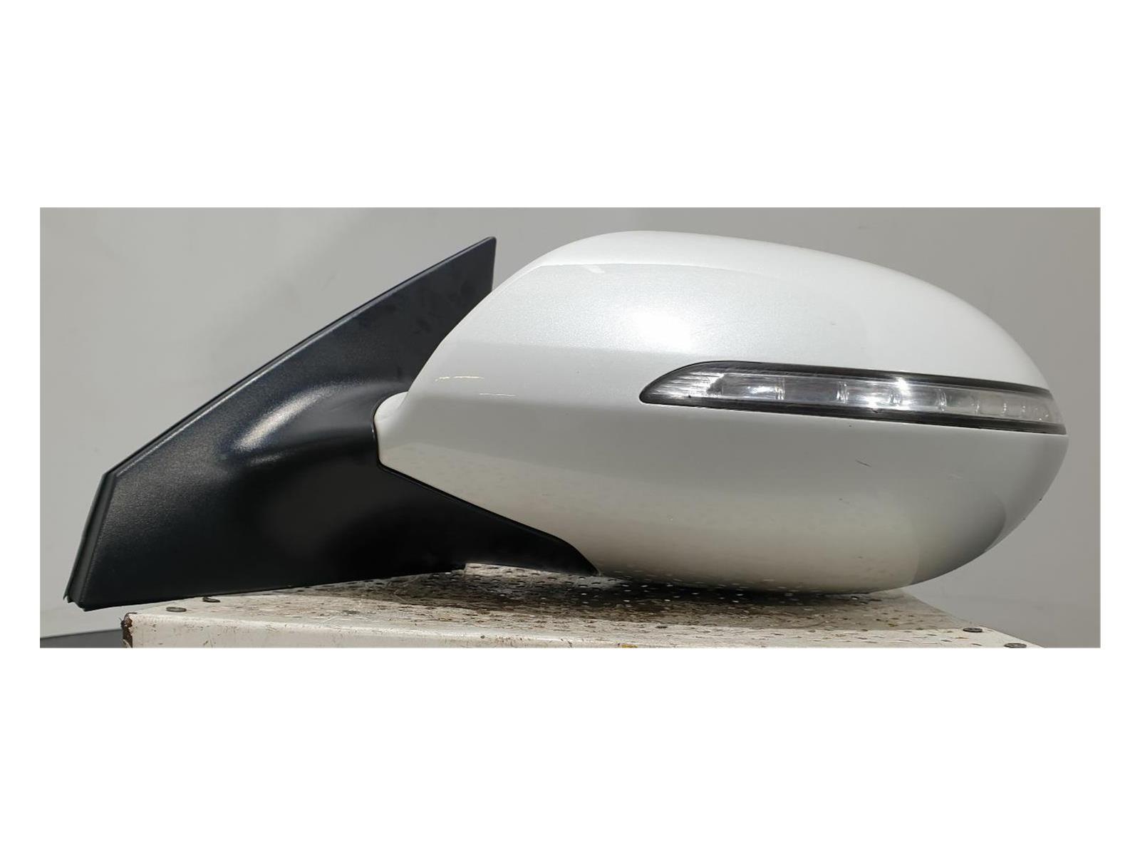 KIA SPORTAGE CRDI 2 ISG MK3 (SL) 2010 TO 2015 -  Left Door Mirror 876103U730