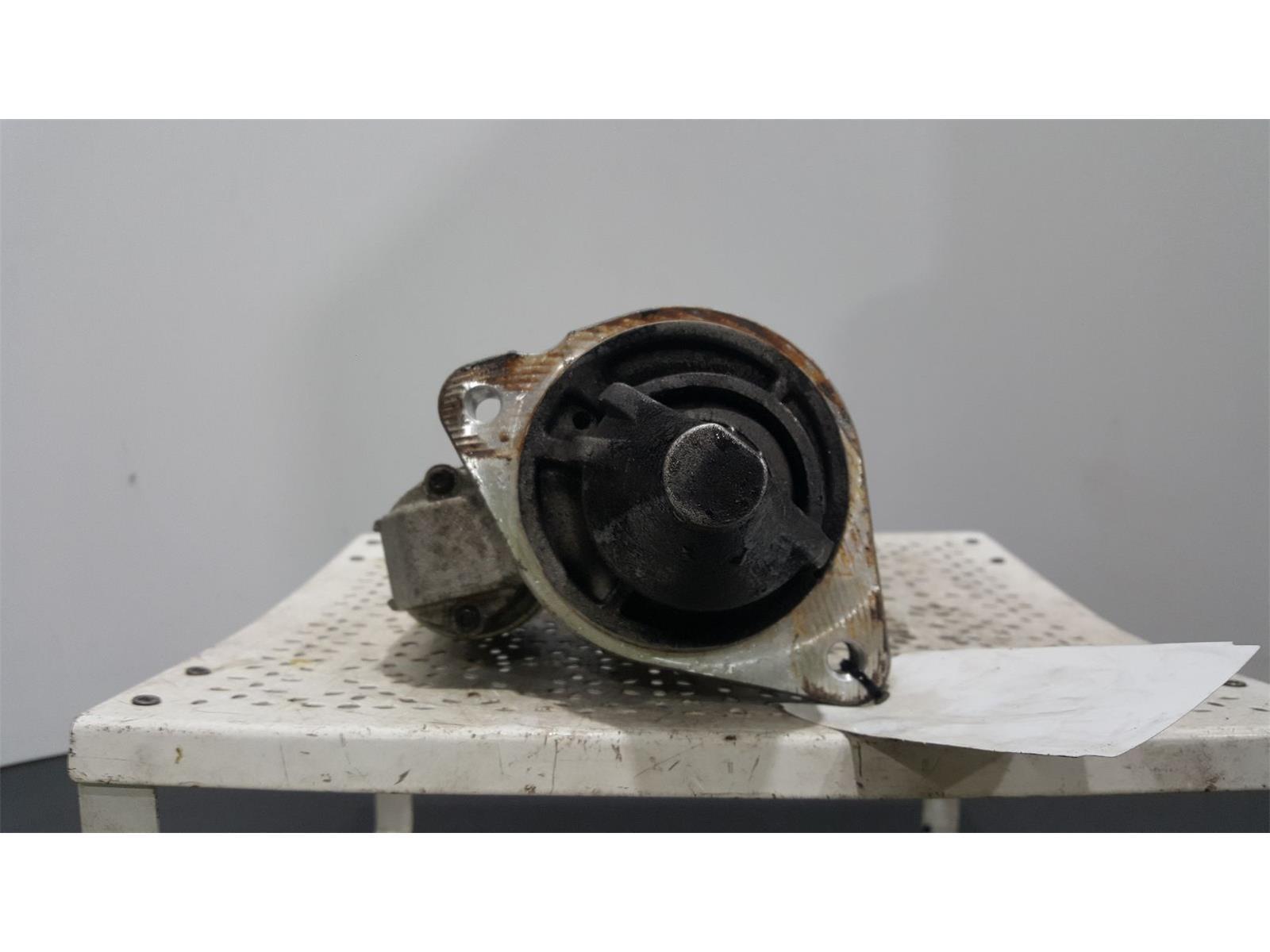 FORD FIESTA ZETEC MK7 FL (B299) 2008 TO 2017 - 1.0 PETROL Starter Motor