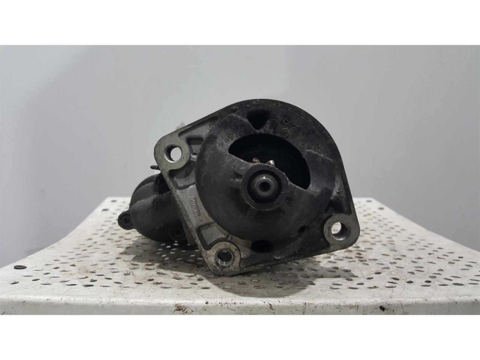 FORD FOCUS STYLE TDCI MK2 (C307) 2004 TO 2011 - 1.8 DIESEL Starter Motor