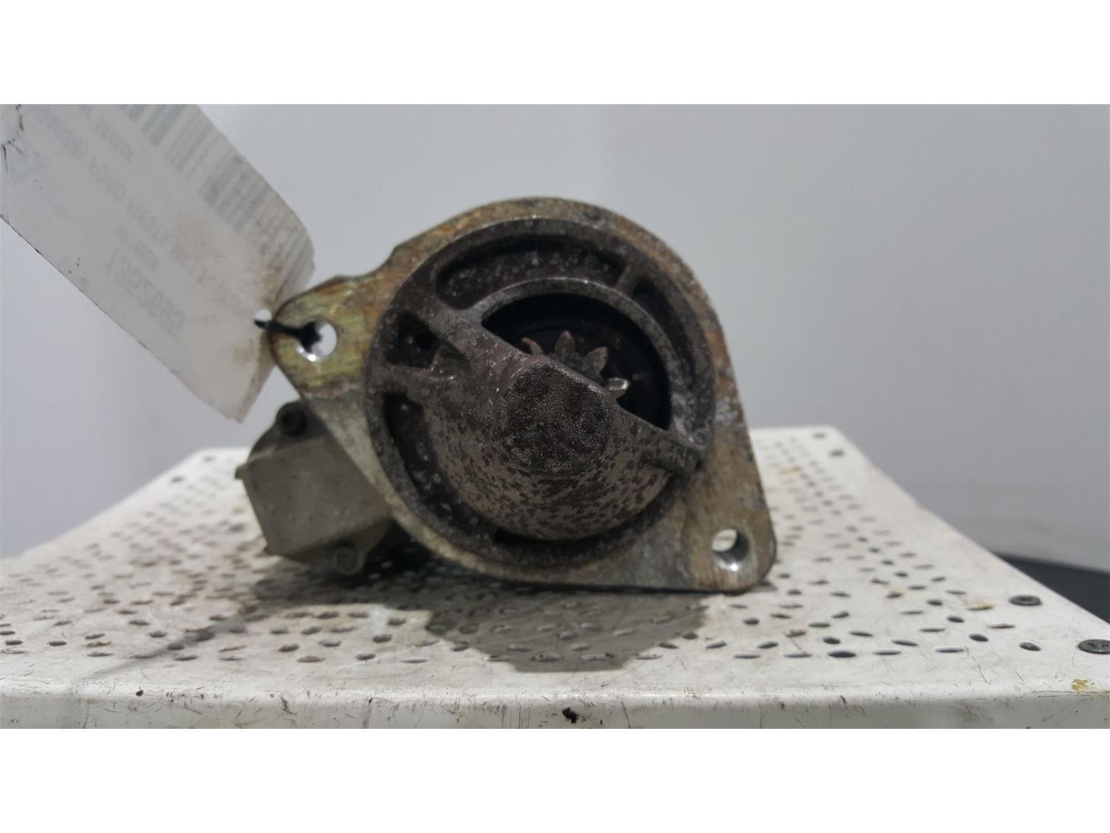 FORD FIESTA ST-LINE MK7 FL (B299) 2008 TO 2017 - 1.0 PETROL Starter Motor