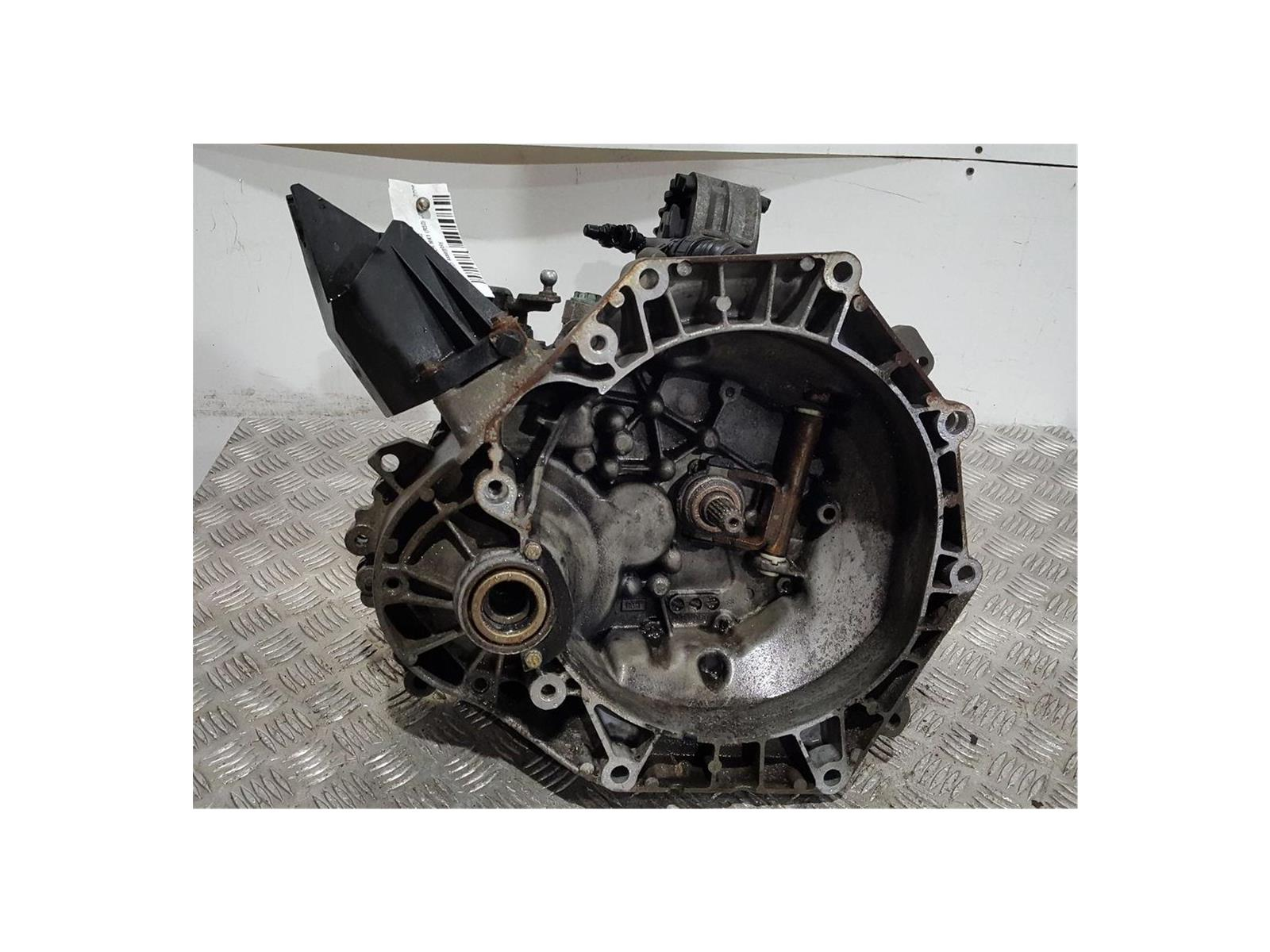 MINI HATCH ONE MK1 (R50) 2001 TO 2006 - 1.6 PETROL 5 Speed  Gearbox Assembly