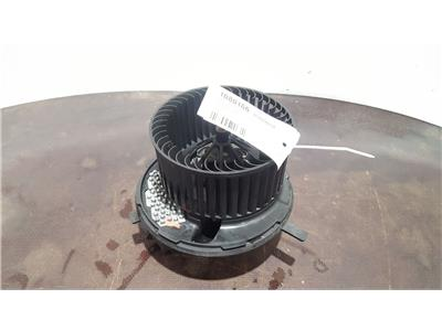 Audi TT MK2 2007 To 2012 Heater Fan Motor Heater Blower Motor 3C0907521D