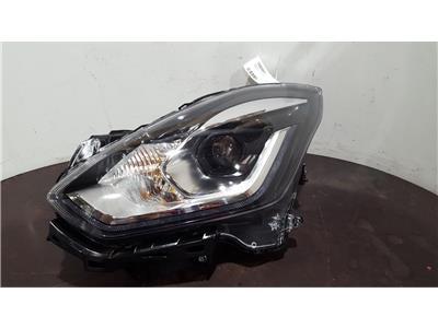 Suzuki Swift 2017 On N/S Left Passengers Headlamp Headlight