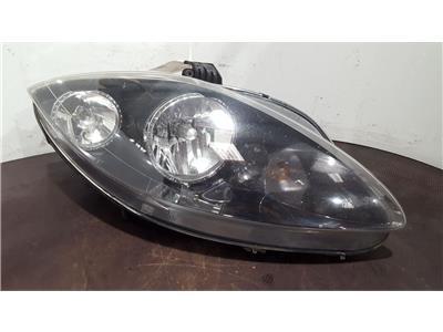 Seat Altea 2004 On O/S Right Drivers Side Headlamp Headlight 5P2941006E