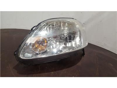 Volkswagen Fox 2006 On N/S Left Passengers Headlamp Headlight 5Z2941005