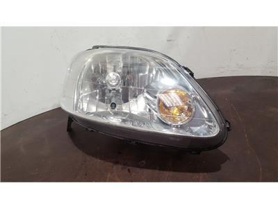 Volkswagen Fox 2006 On O/S Right Drivers Side Headlamp Headlight 5Z2941006