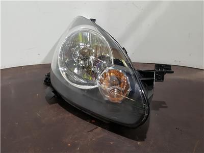 Toyota Aygo 2005 To 2012 O/S Right Drivers Side Headlamp Headlight
