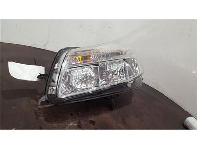Vauxhall Insignia 2009 To 2013 N/S Left Passengers Headlamp Headlight 22831924