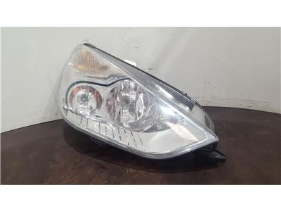 Ford S-Max 2006 To 2010 O/S Right Drivers Side Headlamp Headlight 1791505