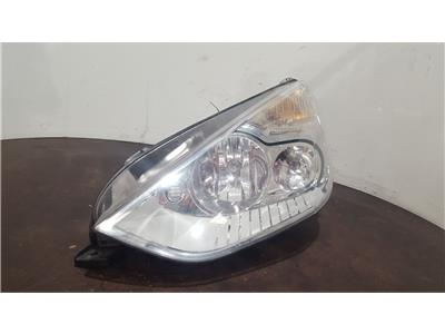 Ford S-Max 2006 To 2010 N/S Left Passengers Headlamp Headlight 1438504