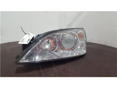 Ford Mondeo 2003 To 2007 N/S Left Passengers Xenon Headlamp Headlight 1435627