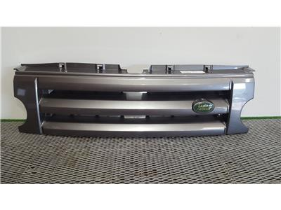 Land Rover Discovery 3 TDV6 2005 To 2009 Silver Front Grille 2007