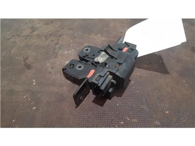 Renault Clio 2006 To 2009 5 Door Hatchback Tailgate Boot Catch Lock Latch 2008