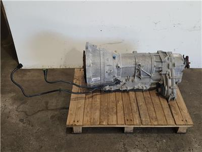 BMW X6 E71 2008 To 2014 3.0 Diesel 4X4 8 Speed Automatic Gearbox 7612813
