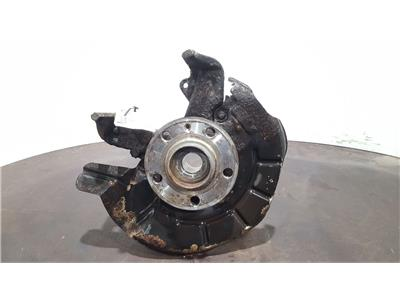 Volkswagen Polo 2005 To 2009 1.2 Petrol O/S Right Front Hub Bearing Carrier 2005