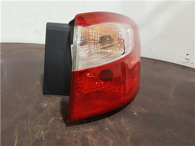 Ford Focus MK3 2011 To 2014 O/S Right Drivers Rear Light 1785512 5 Door Estate