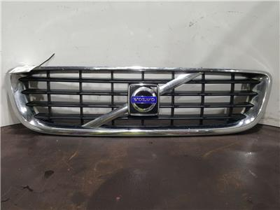 Volvo V50 2004 To 2010 Front Grille 2008