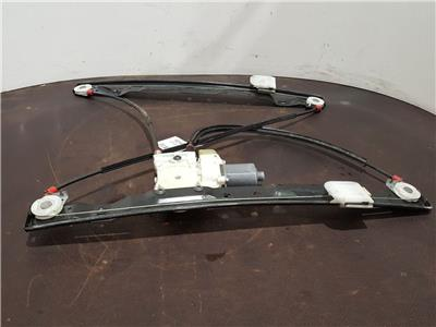 Ford Galaxy 2006 To 2010 N/S Left Front Electric Window Regulator M.P.V. 2009