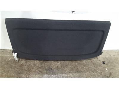 Volkswagen Golf MK6 2009 On 5 Door Hatchback Load Cover Parcel Shelf