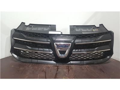 Dacia  Sandero 2012 To 2016 Front Grille 2013
