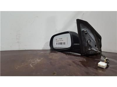 Honda Civic 2004 To 2005 BlackN/S Left Passenger Door Mirror 2006 5 Door