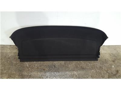 Audi A1 2010 To 2014 3 Door Hatchback Load Cover Parcel Shelf
