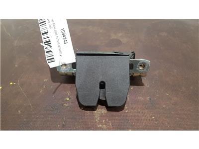 Vauxhall Zafira 2005 To 2010 M.P.V. Tailgate Boot Catch Lock Latch 2008