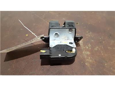 Kia Picanto 2011 To 2015 3 Door Hatchback Tailgate Boot Catch Lock Latch 2013