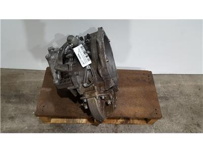 Vauxhall Astra J 2010 To 2015 1.7 6 Speed Gearbox
