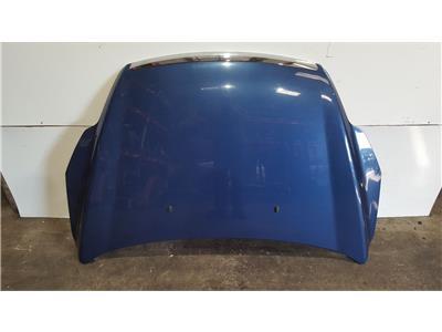 Ford Focus MK2 Facelift 2008 To 2010 Blue Bonnet 2008