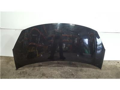 Citroen C3 2013 To 2016 Black Bonnet 2012